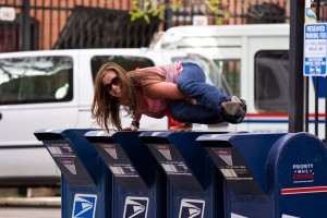 Air Mail- All Terrain Yoga